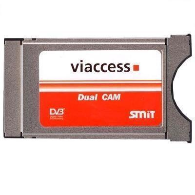 SMiT Viaccess CAM