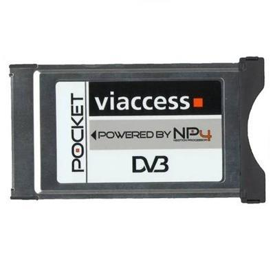 MPEG4 NEOTION EXTRA Viaccess CAM